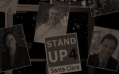 Ethics Complaint Filed Against Four Santa Clara Candidates